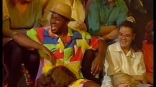 Calypso Twins On Funny Farm