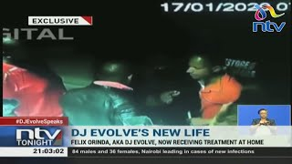Baixar Exclusive: DJ Evolve's plight after being shot by Babu Owino || FULL VIDEO