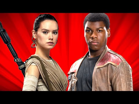 STAR WARS The Force Awakens: Interesting Facts