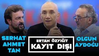 3. Dünya Savaşı kapımızda mı? - Ertan Özyiğit ile Kayıt Dışı - 14 Mayıs 2021