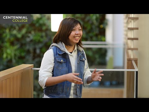 International Student Experience – Architectural Technician Program