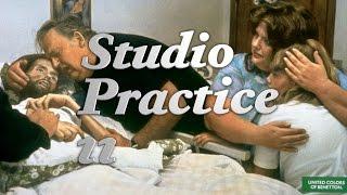 Time & Quality: Oliviero Toscani, Hal Foster & John Heartfield | Episode 11