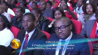 Pastor Alph LUKAU - Floating Miracle