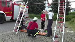 Feuerwehr Ausbildung Aufgaben und Spiele