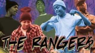 The Ranger$  I'm A Monster