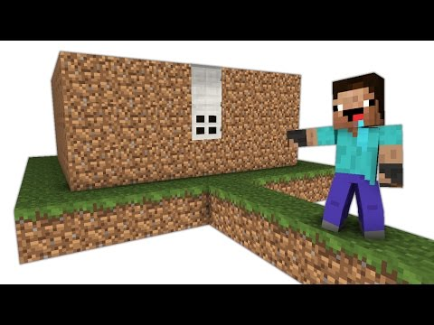 NOOB VS MINECRAFT #1