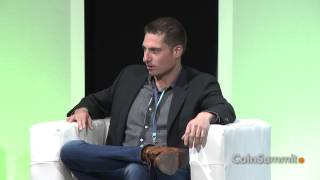 CoinSummit London 2014 - VC Investment Opportunities in the Bitcoin Space