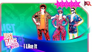 I Like It - Cardi B, Bad Bunny & J Balvin | Just Dance 2020