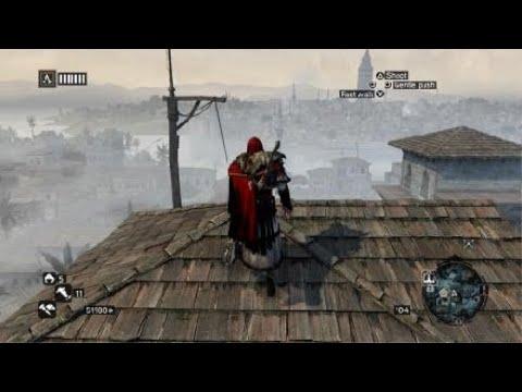 Assassin's Creed Revelations money glitch |