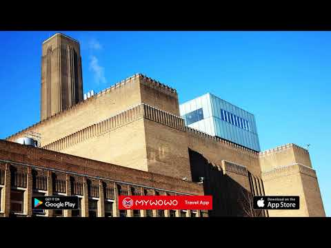 Tate Modern – Introduction – London – Audio Guide – MyWoWo  Travel App