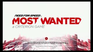NFS Most Wanted - Test du mode solo [PS3]