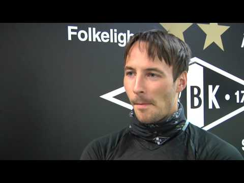 Mike før FCK