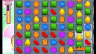 Candy Crush Saga Level 1063 CE