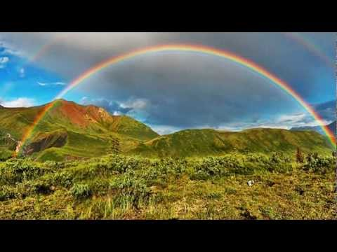 Look for Me in Rainbows (Vicky Brown)