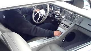 Ralph's 63 Buick Riviera