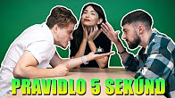 Pravidlo 5 SEKÚND! w/ Donato
