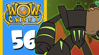 How to Fight the Fel Reaver | WoWcraft ep56