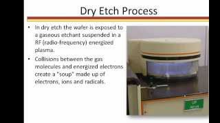Etch Processes for Microsystems Fabrication - Part II