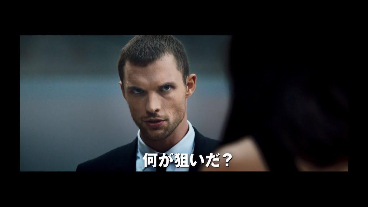 画像: 映画『トランスポーター イグニション』本予告 youtu.be