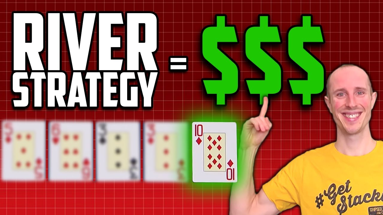 Winning Poker Strategy