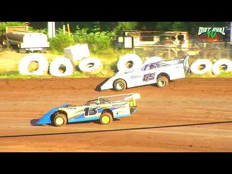 6 16 18 Cottage Grove Speedway Super Sports Dash