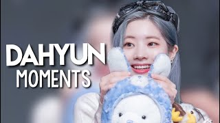 dahyun moments i think about a lot
