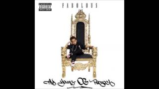 Fabolous - We Good feat. Rich Homie Quan (Instrumental)