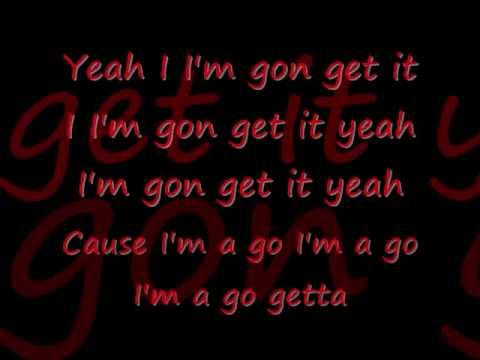 ||Imma Go Getta || Lil Wayne || Lyrics||