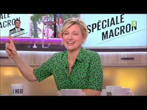 L'émission intégrale - C l'hebdo - 13/05/2017
