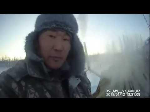 Путешествие на Мэнкэрэ в поиске новых мест 2 часть! Якутия Yakutia