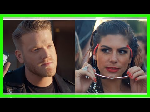 Frankie & Scott Hoying Team Up for New Song 'Ghost' – Watch the Video!