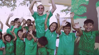 TVRI Inspirasi Indonesia - Yayasan Peduli Anak