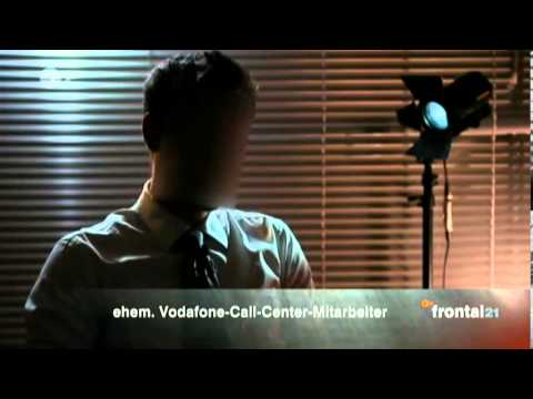 Das System Vodafone