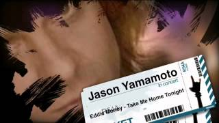Eddie Money - Take Me Home Tonight (Jason Yamamoto Breakbeat Edit)