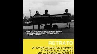 Trailer nº1  - Retrato / Portrait - Fronteira Filmes