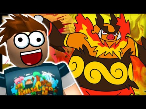 ALL LOST ISLAND Z CRYSTALS & EMBOAR Z POWER! | Roblox Pokemon Brick Bronze | Ep 53