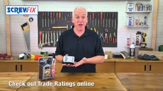 Screwfix - Master Lock 5-Key Combination Key Safe
