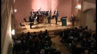 Gershwin - Liza (All the Clouds