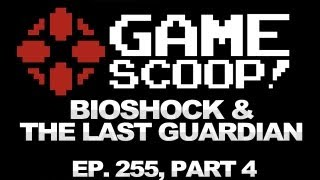 Game Scoop! - BioShock Infinite Loses Developers & The Last Guardian Abandoned - Game Scoop! Episode 255, Part 4