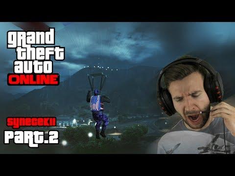 DAWN RAID | GTA Online #02