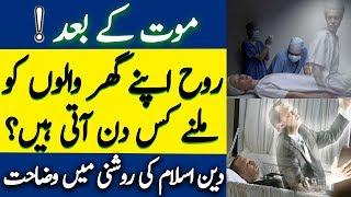 Gambar cover Rooh Ki Haqeeqat In Islam | Qabar Ki Zindagi | Playback Studio