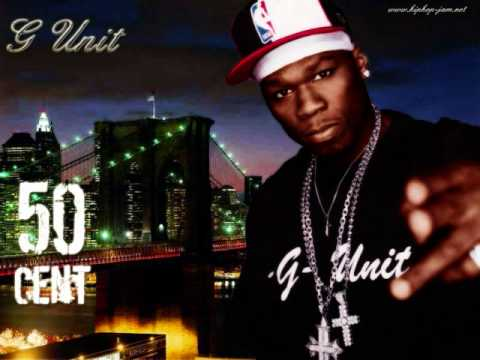 50 Cent ft. Tony Yayo & Hot Rod - Get Down (Full Instrumental Version)
