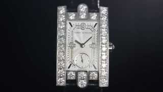 Harry Winston Avenue Classic
