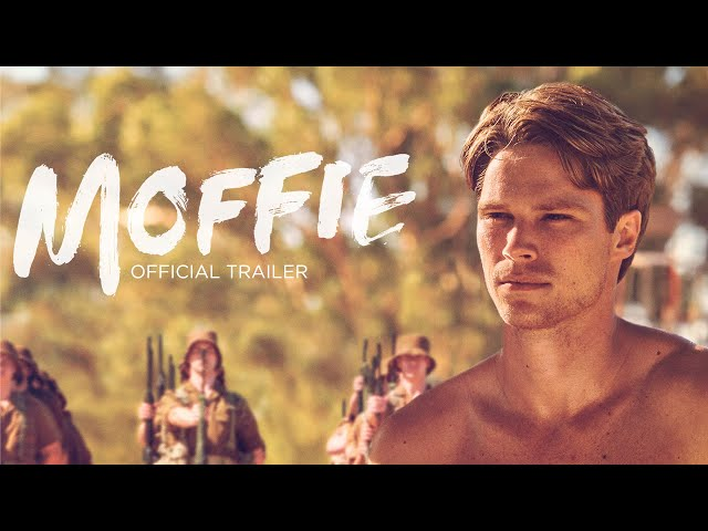 Moffie | Official UK Trailer | Exclusively on Curzon Home Cinema 24 April
