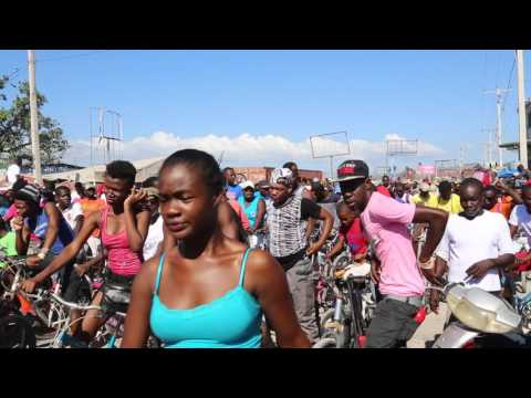Haiti Les Cayes Fête nationale / Haiti Les Cayes National holiday