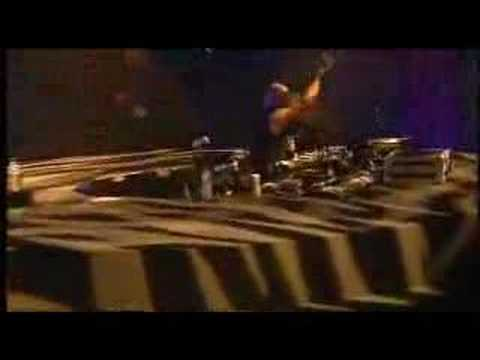 Marco V - live at sensation black 2002