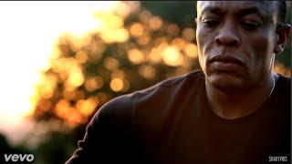 Dr. Dre - Darkside/Gone (Music Video) ft. Kendrick Lamar, King Mez & Marsha Ambrosiuos