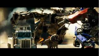 Transformers Trilogy - Hero (Skillet) [REMIX]