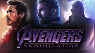 Avengers 4 New Trailer Leak Description | Explained in Hindi