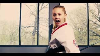 We Are ATA: Channah   Bridgeport ATA Martial Arts